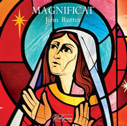 Rutter: Magnificat by Various Artists
