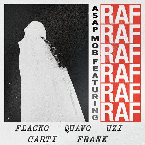 Raf von A$AP Mob