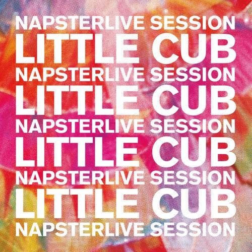 NapsterLive Session di Little Cub