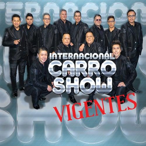 La Cruda By Internacional Carro Show Napster