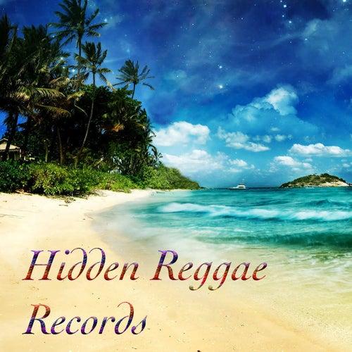 Hidden Reggae Records von Various Artists