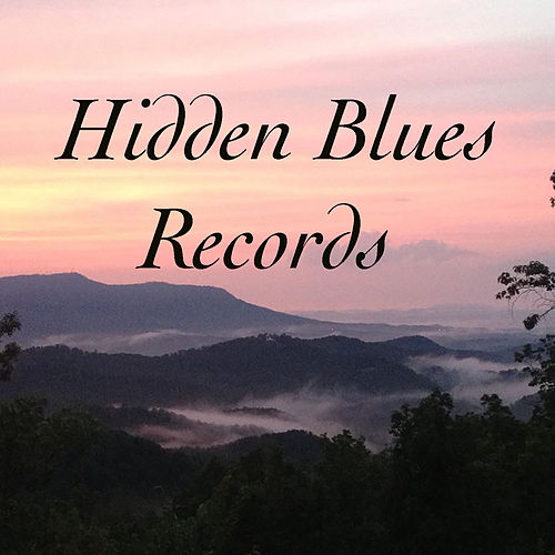Hidden Blues Records de Various Artists