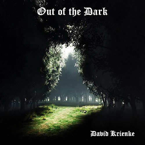 Out of the Dark by David Krienke