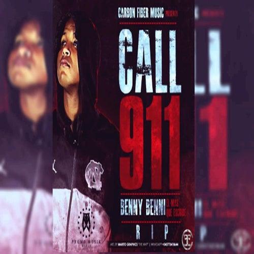 Call 911 de Benny Benni