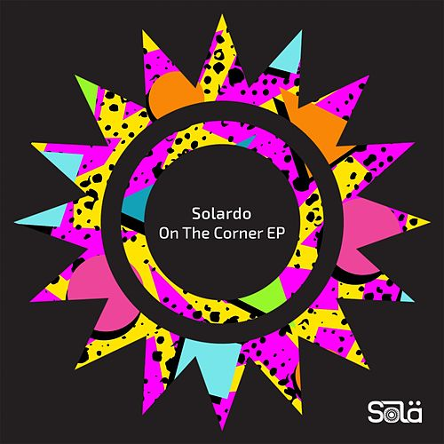 On The Corner EP de Solardo
