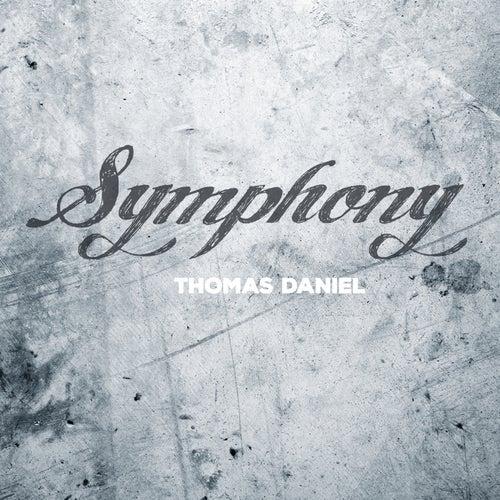 Symphony von Thomas Daniel