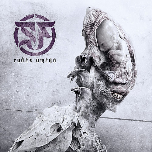 Codex Omega von SEPTICFLESH