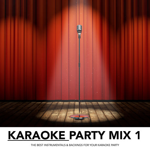 Karaoke Party Mix, Vol. 1 (50 Karaoke Party Hits) by Ellen Lang