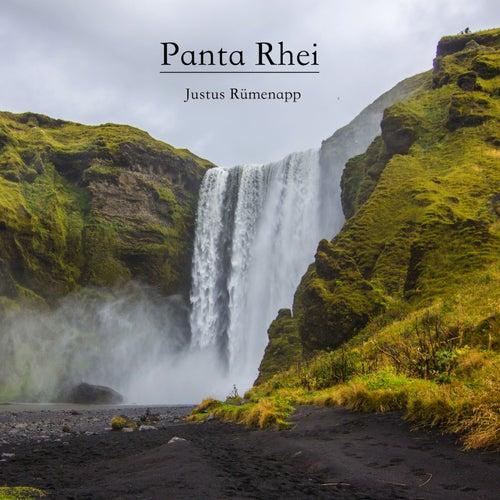 Panta Rhei by Justus Rümenapp