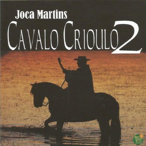 Cavalo Crioulo 2 von Joca Martins