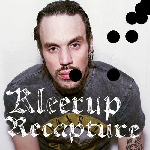 Recapture de Kleerup