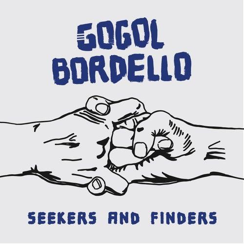 Saboteur Blues by Gogol Bordello