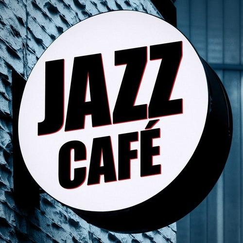 Jazz Café de Various Artists