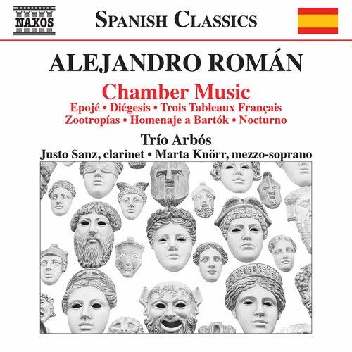 Alejandro Román: Chamber Music de Various Artists