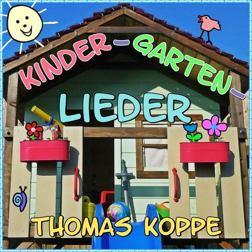 Kinder Garten Lieder von Thomas Koppe