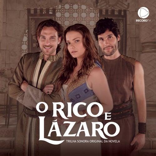 O Rico e Lázaro (Trilha Sonora Original) de Various Artists