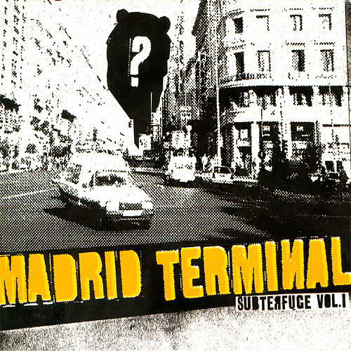 Madrid Terminal von Various Artists