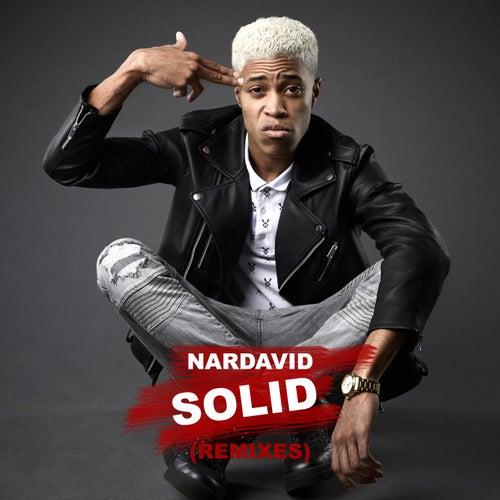 Solid: Remixes by Nardavid