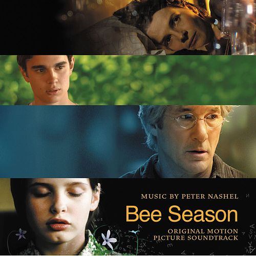 The Bee Season (Original Motion Picture Soundtrack) de Various Artists