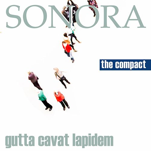 Sonora - Gutta Cavat Lapidem by Various Artists