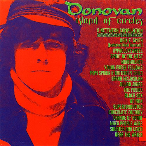 Donovan: Island of Circles by Various Artists