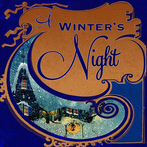 A Winter's Night, Vol. 1 de Various Artists