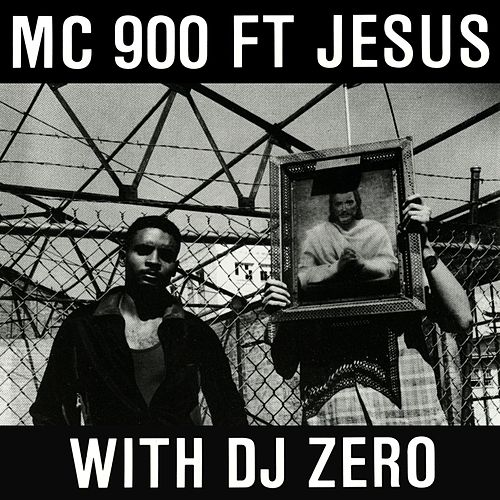 Too Bad (with DJ Zero) von MC 900 Ft. Jesus