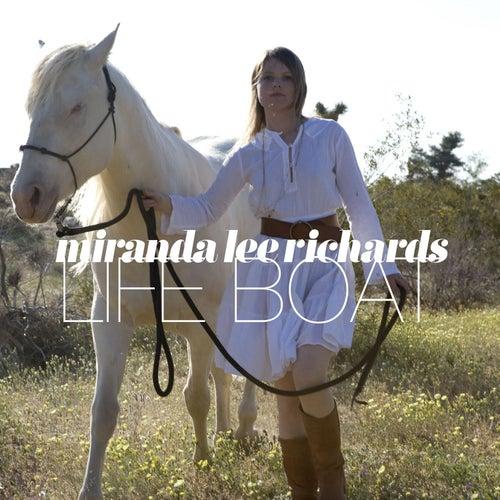 Life Boat de Miranda Lee Richards