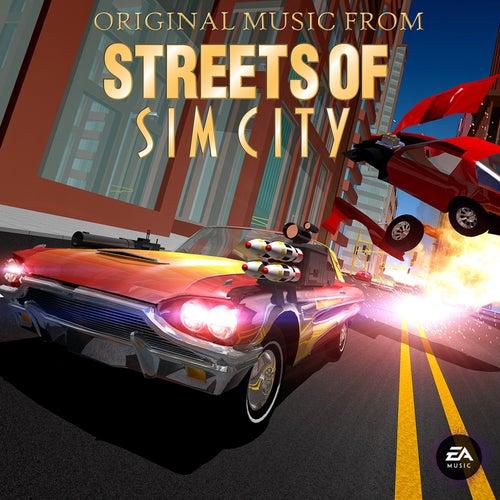 The Streets Of SimCity (Original Soundtrack) von EA Games Soundtrack