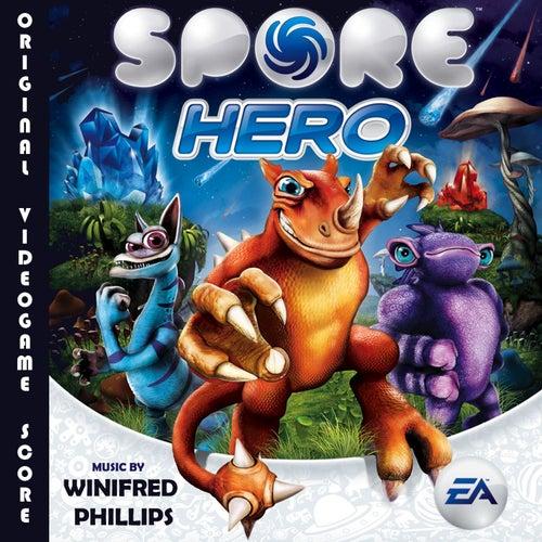 Spore Hero (Original Soundtrack) by Winifred Phillips