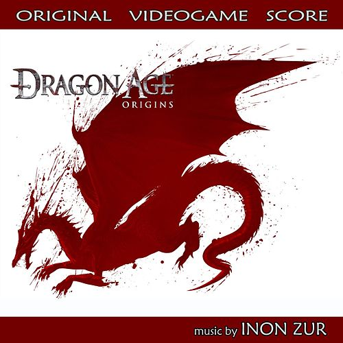Dragon Age: Origins by EA Games Soundtrack