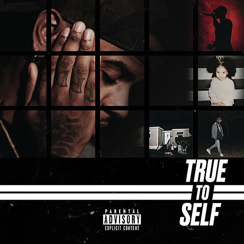 True to Self de Bryson Tiller