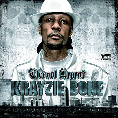 Eternal Legend by Krayzie Bone