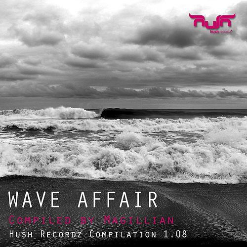 Wave Affair von Various Artists