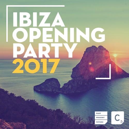 Cr2 Presents: Ibiza Opening Party 2017 de Various Artists
