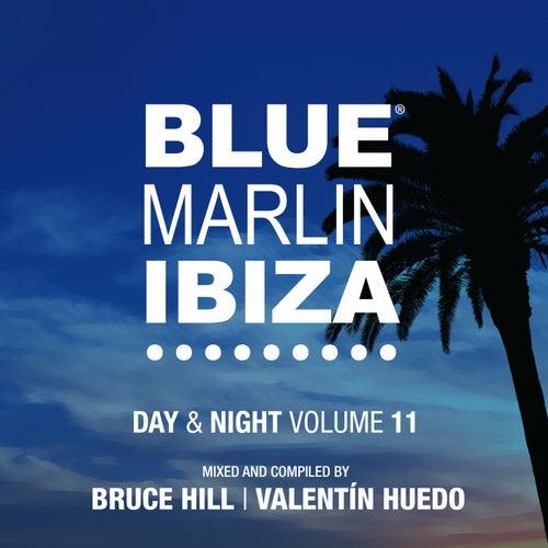 Blue Marlin Ibiza (Day & Night / Vol. 11) de Various Artists