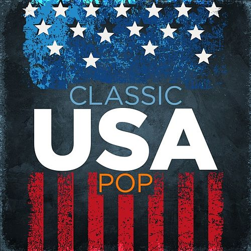 Classic USA Pop de Various Artists