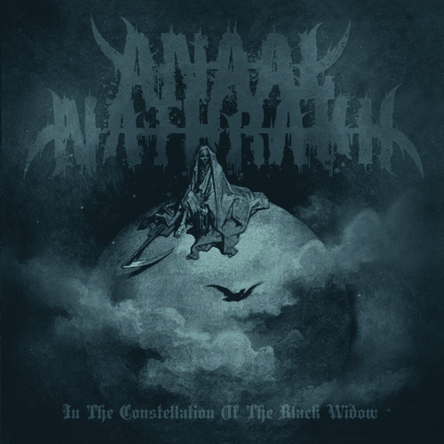 In The Constellation Of The Black Widow von Anaal Nathrakh
