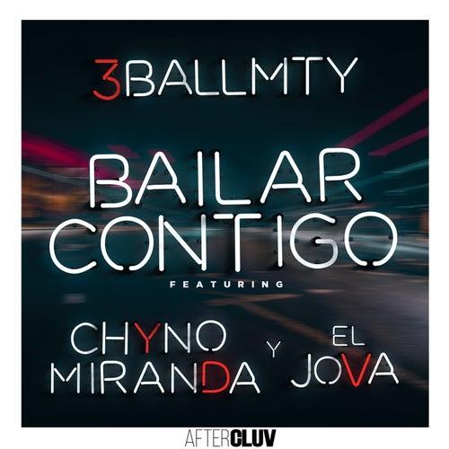 Bailar Contigo de 3BallMTY
