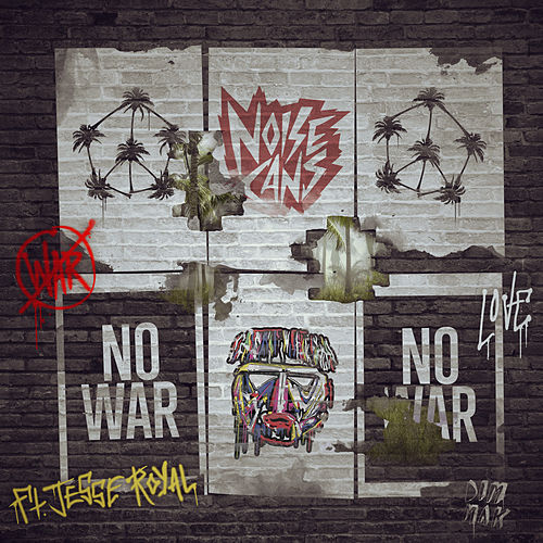 No War (feat. Jesse Royal) by Noise Cans
