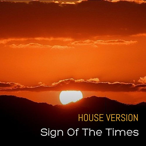 Sign Of The Times - House Version von DJ Roody