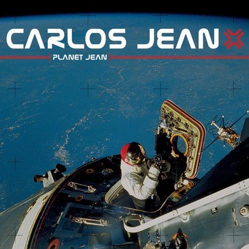 Planet Jean von Carlos Jean