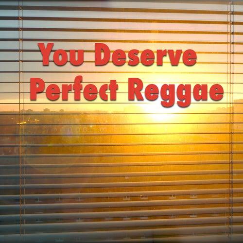 You Deserve Perfect Reggae von Various Artists