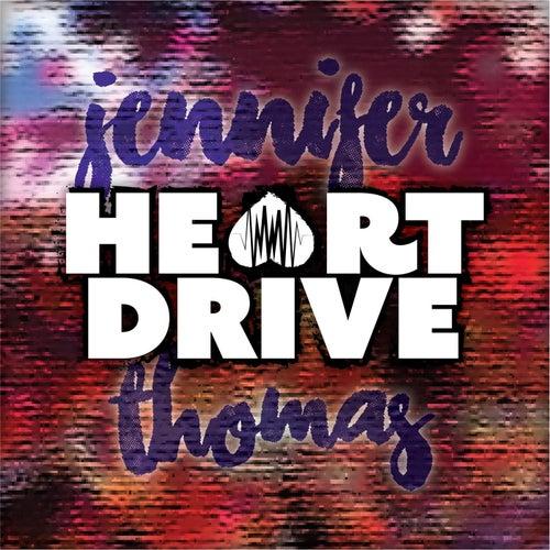 Heart Drive by Jennifer Thomas