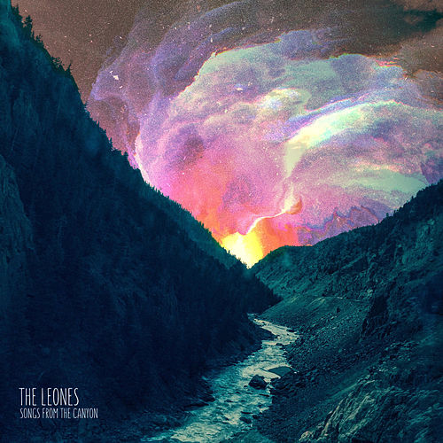 Songs from the Canyon by Los Leones