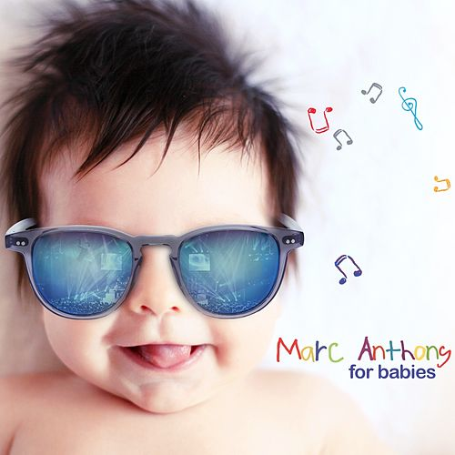 Marc Anthony For Babies de Marc Anthony For Babies