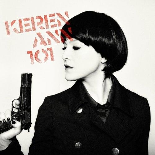 101 de Keren Ann