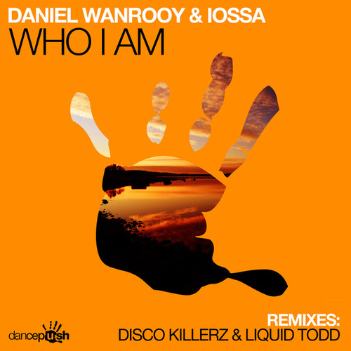 Who I Am by Iossa