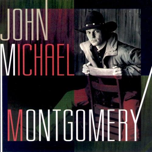 John Michael Montgomery by John Michael Montgomery