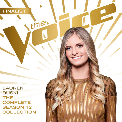 The Complete Season 12 Collection (The Voice Performance) by Various Artists